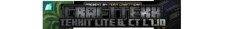 CraftTekk German Tekkit Lite