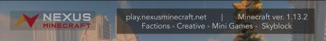 Nexus Minecraft