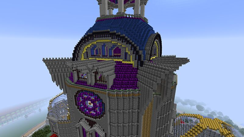 Top Of Spawn