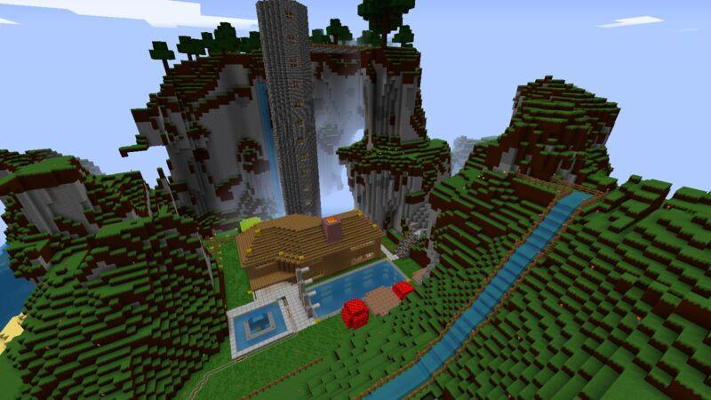 Build Houses!