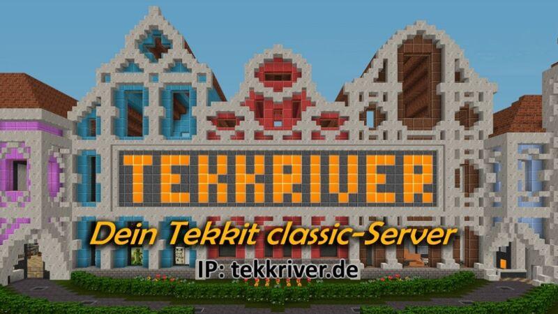 Server-Banner