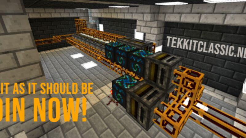 Tekkitclassic.net
