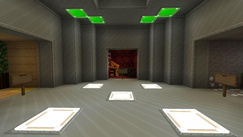 Portals!